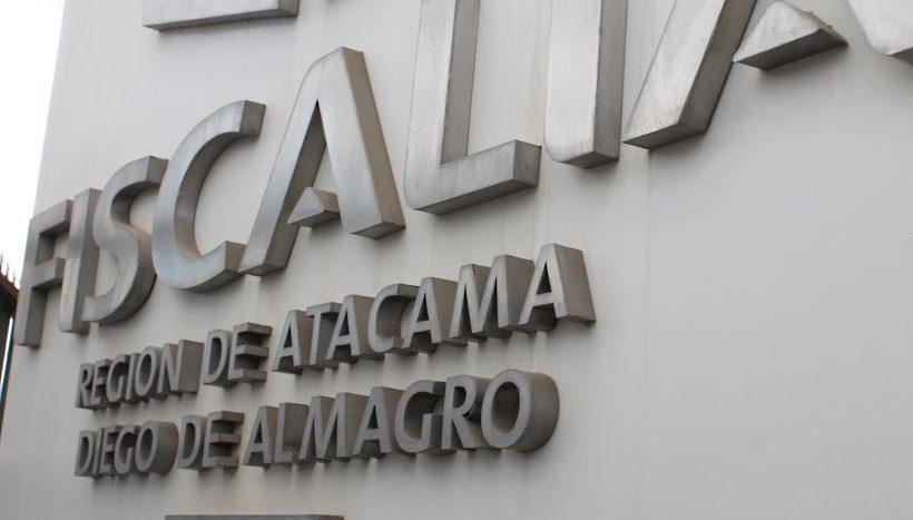 Tres sujetos fueron condenados por tráfico de más de 70 kilos de pasta base de cocaína en Diego de Almagro