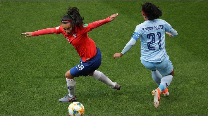 Se despide con triunfo: Chile falla un penal y le faltó un gol para meterse en los octavos de final