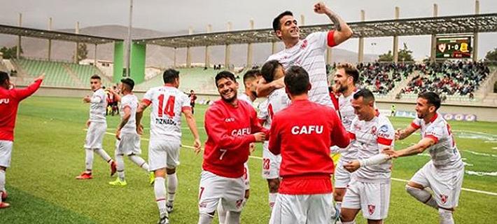 Presidente de la ANFP anuncia la suspensión de la fecha 26 del Campeonato Nacional