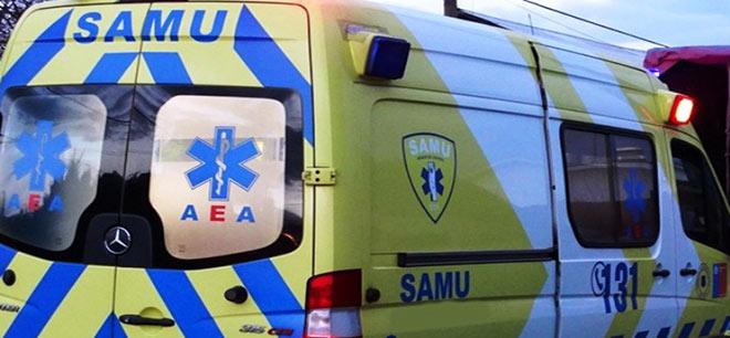 Cuatro trabajadores de frutícola de sector Nantoco habrían fallecido por emanación de gases