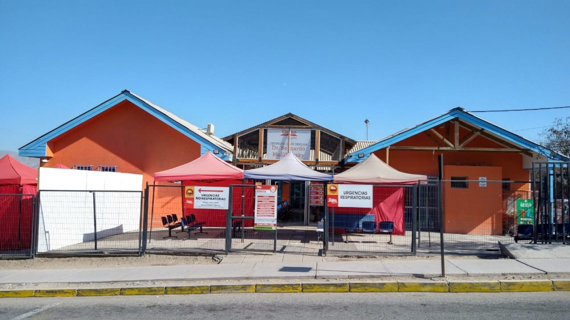 En el marco del Plan de Contingencia Comunal por Covid-19 la Municipalidad de Copiapó le recuerda:
