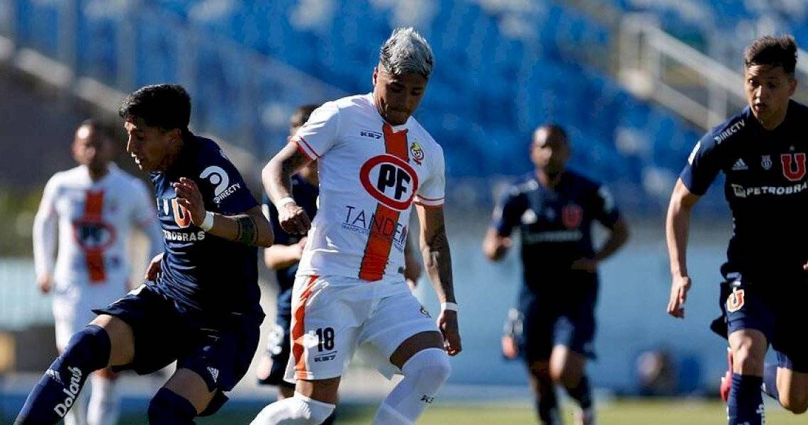 Juan Carlos Gaete y Rodrigo Echeverría: Rueda convoca a dos nuevos jugadores a la Roja