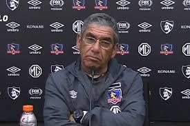 Harold Mayne-Nicholls confirmó la salida de Gualberto Jara de la banca de Colo Colo