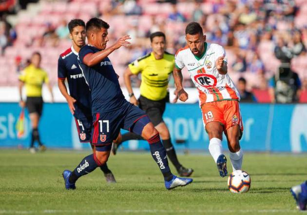 Cobresal vs. Universidad de Chile: Horario del duelo de cuartos de final de Copa Chile