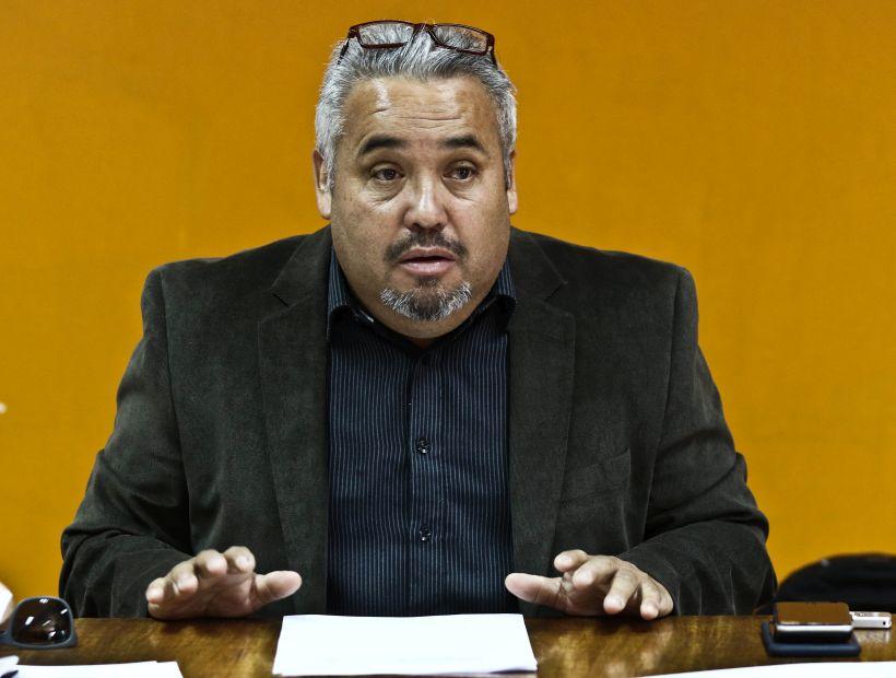 Alcalde (s) de Tierra Amarilla fue condenado por lesiones