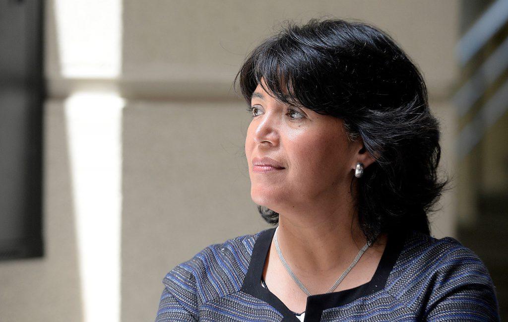 Senadora Yasna Provoste presentara proyecto para que el estado ayude  pagar deudas por servicios de Agua y Luz