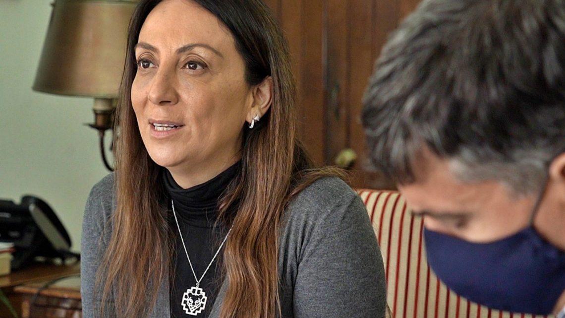 Ministra Cecilia Pérez ratifica desarrollo de infraestructura deportiva para Atacama y recomienda un retorno a la actividad física gradual, responsable y seguro