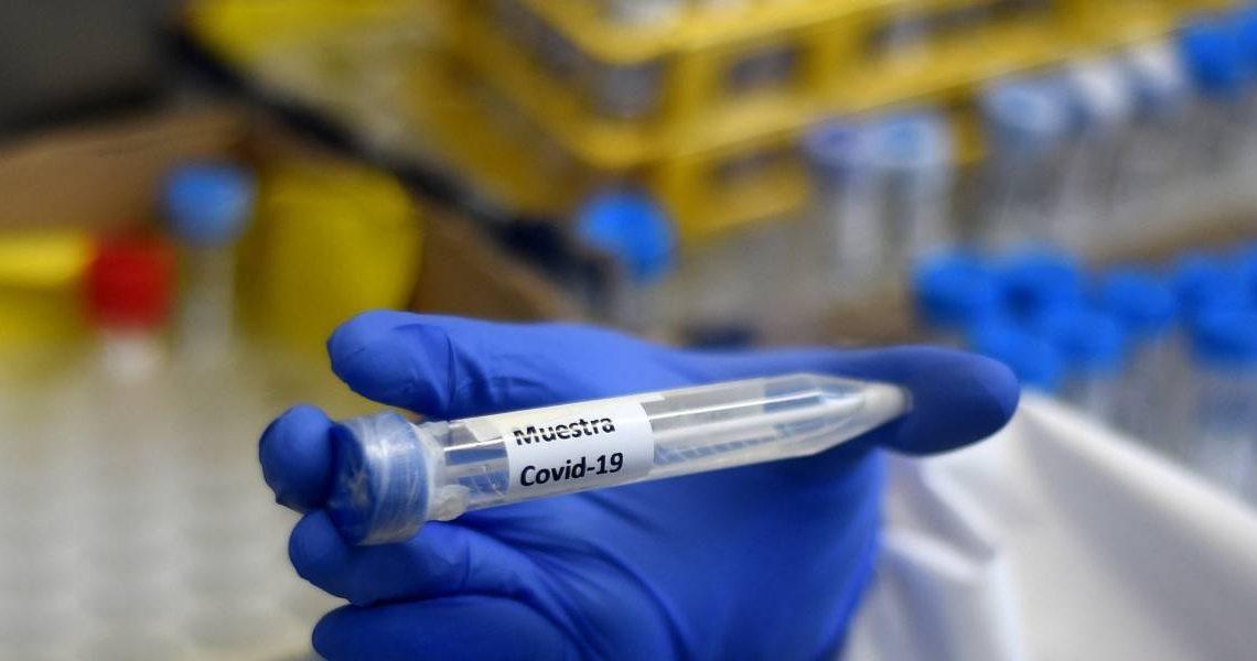 Minsal reporta 63 fallecidos y 1.966 casos nuevos de coronavirus en las últimas 24 horas