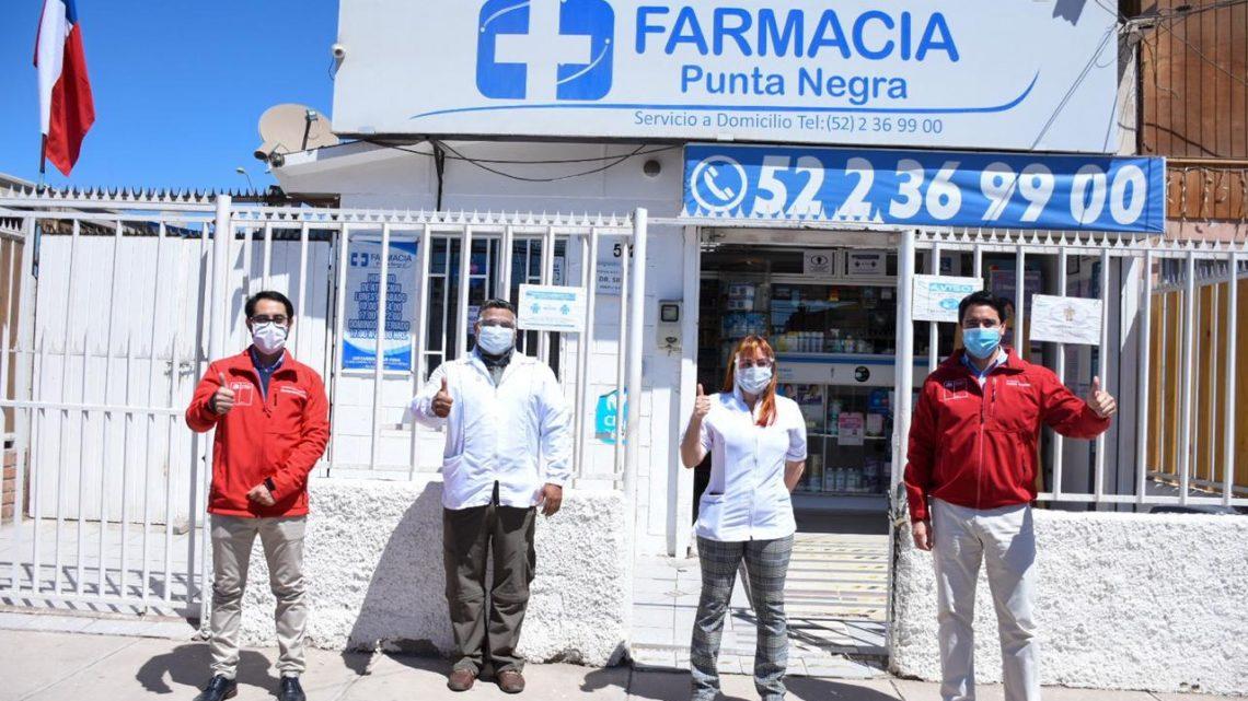 Ley Cenabast permite acceder a 149 medicamentos más baratos