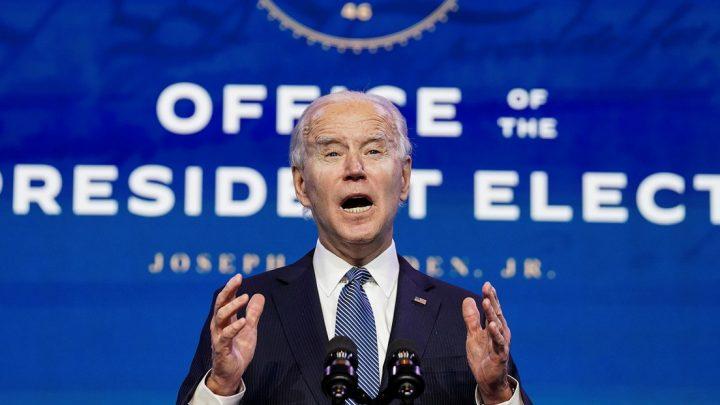 «No se atrevan a llamarlos manifestantes»: Biden califica como «terroristas domésticos» a quienes irrumpieron en el Capitolio
